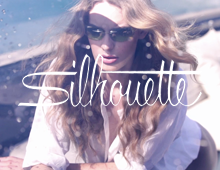 SILHOUETTE – CELEBRATE THE SUN