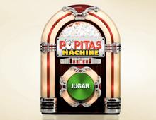 POPITAS MACHINE