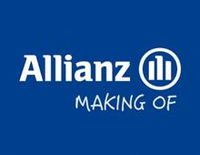 ALLIANZ – MAKING OF