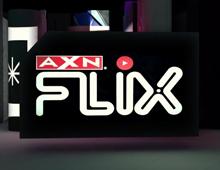 AXN FLIX – SSIFF