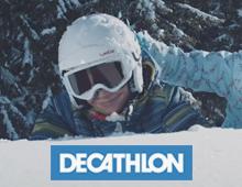 DECATHLON – INVIERNO