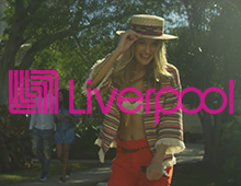 LIVERPOOL – FASHION FEST