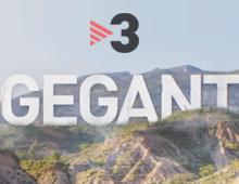 TV3 – L'Últim Gegant D'Europa