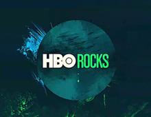 HBO ROCKS – FRANZ FERDINAND