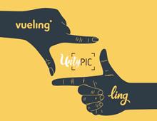 VUELING – UNTYPIC